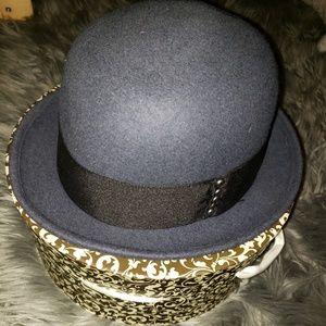 Volcom Clocked Bowler Hat